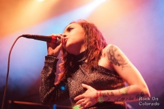 Larissa Vienna & the Strange at Gothic Theatre