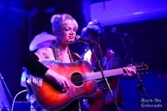 Lillie Mae at Globe Hall Denver