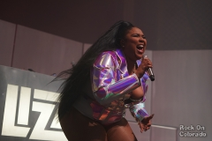 Lizzo at Ogden Theatre