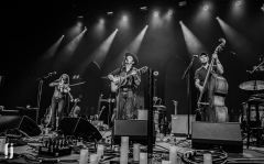 The Dead South, and Lost Dog Street Band @ The Mission Ballroom 2019