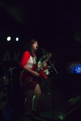 Lucy Dacus at Lost Lake Lounge