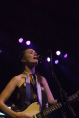 Margaret Glaspy at the Bluebird Theater