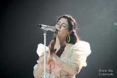 Marina at Mission Ballroom