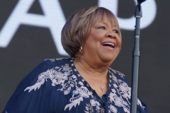 Mavis Staples, at Grandoozy Festival