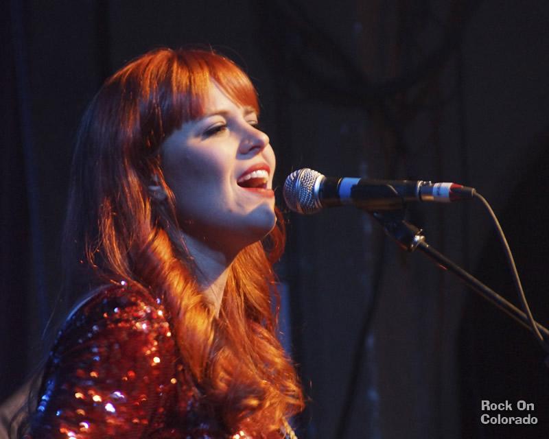 Megan Burtt & the Cure For Love