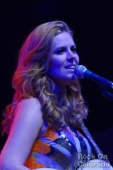 Megan Burtt & the Cure for Love at Levitt Pavilion