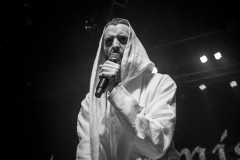 Missio at Summit Music Hall, 05.07.18