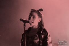 Misterwives at Red Rocks