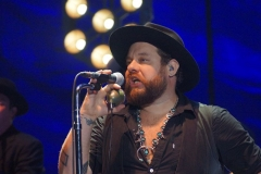 Nathaniel Rateliff and the Nightsweats at Red Rocks