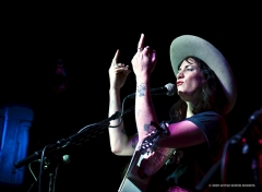 Nikki Lane at Globe Hall