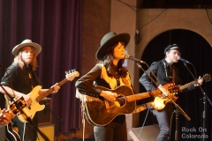 Nikki Lane at BlueBird Theater