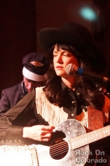 Nikki Lane at BlueBird Theater