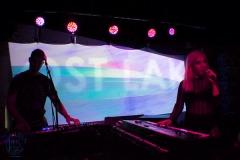 Nite Jewel at Lost Lake Lounge