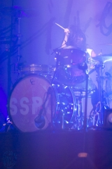 Silversun Pickups at the Ogden Theater