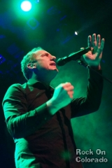 Orchestral Manoeuvres in the Dark at Ogden Theatre