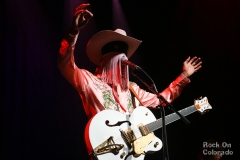 Orville Peck at Mission Ballroom