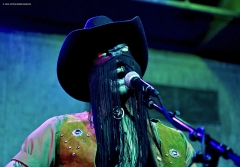 10032019 ORVILLE PECK AT RECORD BAR KANSAS CITY