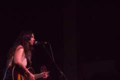 Pearl Charles at the Bluebird Theater
