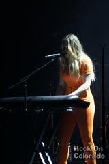 Rachel Platten at Pepsi Center
