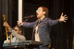 Saint Motel on the Main Stage at Velorama