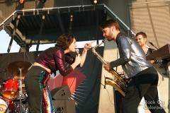 Sammy Rae and The Friends at Levitt Pavilion Denver