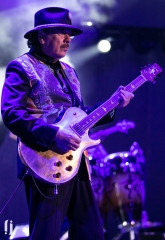 Carlos Santana @ The Pepsi Center 2019