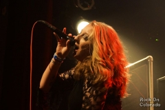 Scarlet Canary at Gothic Theatre