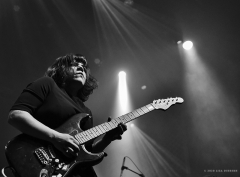 03052020 Screaming Females supporting PUP at the Ogden Theater, Denver, CO.