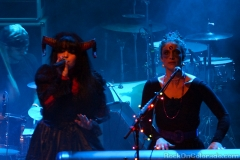 Sharone & the Wind at Gothic Theatre