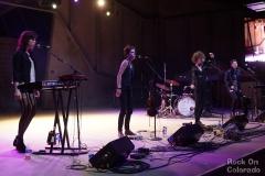 SHEL at Levitt Pavilion