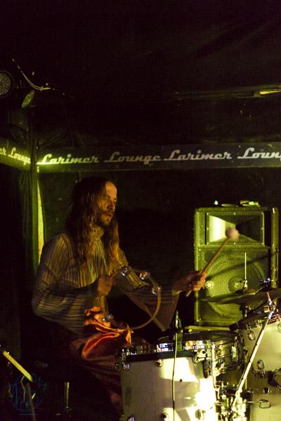 Siamese at Larimer Lounge