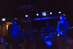 So Pitted opening for The Garden at Larimer Lounge