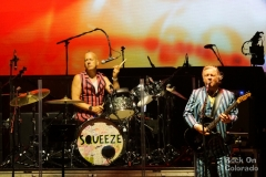 Squeeze at Ball Arena