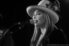 Sunny Sweeney at Ophelia's