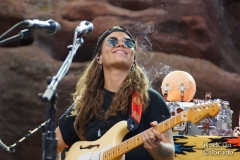 Tash Sultana at Red Rocks