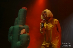 Tayla Parx at Ogden Theatre
