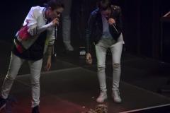 Tegan & Sara at the Ogden Theater