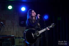 Tenille Arts at The Black Buzzard