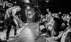 Moe's BBQ Pretty Loud, Rotten Reputation, and The Dollyrots 2019