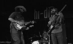 Lost Dog Street Band @Hi-Dive