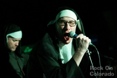 The Nuns of Brixton