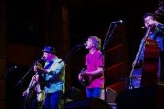 Sam Bush Band plays Rockygrass 2021