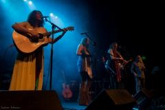 The Sweet Lillies @ The Bluebird 6/15/18