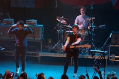 The Wombats at Gothic Theatre