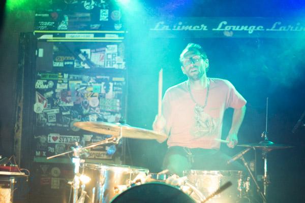 Tyto Alba at Larimer Lounge