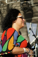 Venus Cruz at Levitt Pavillion