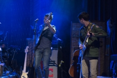 Walker Lukens & the Side Arms at the Bluebird Theatre