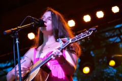 Waxahatchee performs Folks Fest 2021 at Planet Bluegrass (Lyons, CO)