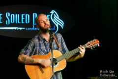 William Fitzsimmons at Soiled Dove Underground