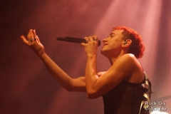 Years and Years at Ogden Theatre